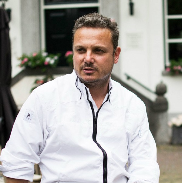 chef pieter bosters