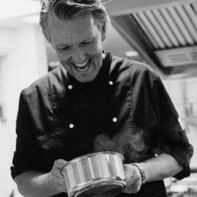 chef john kocken
